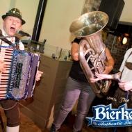 Leeds Bierkeller (3)